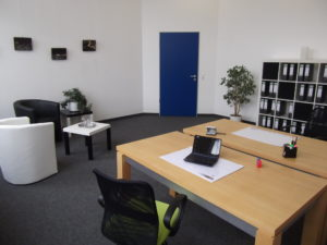 Büro08 mit 33qm