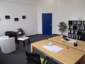 Büro 19 mit 33qm