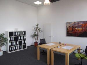 Büro 17 mit 33qm